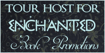 Enchanted Book Promotions Host