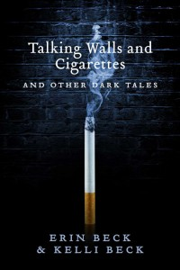 Talking Walls and Cigarettes cover