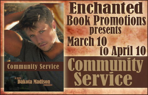 communityservicebanner Community Service by Dakota Madison