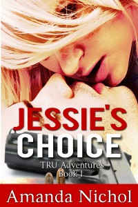 Jessie's Choice WEBSITE USE