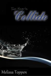 collide digital cover