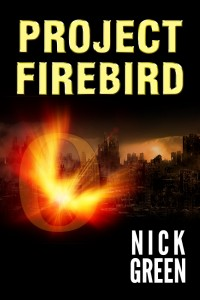 Project Firebird cover