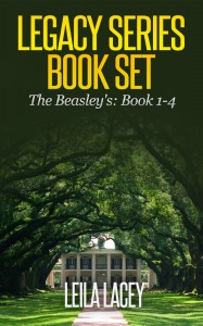 Legacy Series Cover