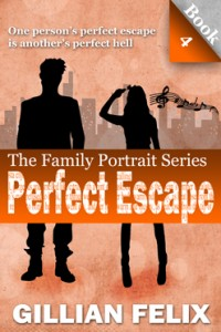 Book 4 Perfect Escape 248px