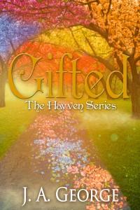 My e-book cover