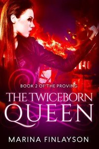 Twiceborn Queen small