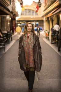 Amanda Apthorpe_author MED RES