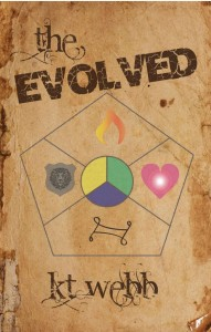 The Evolved cover