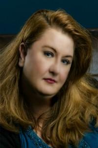 Author Portrait - new