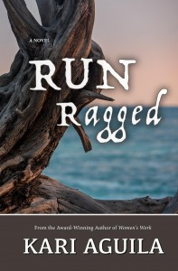 RUN_Ragged_Cover_for_Kindle